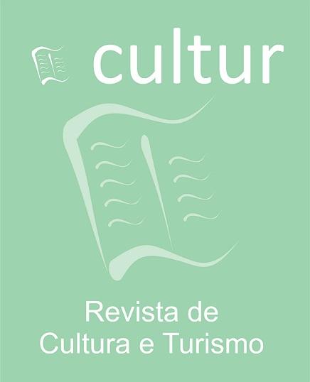 CULTUR - ISSN: 1982-5838