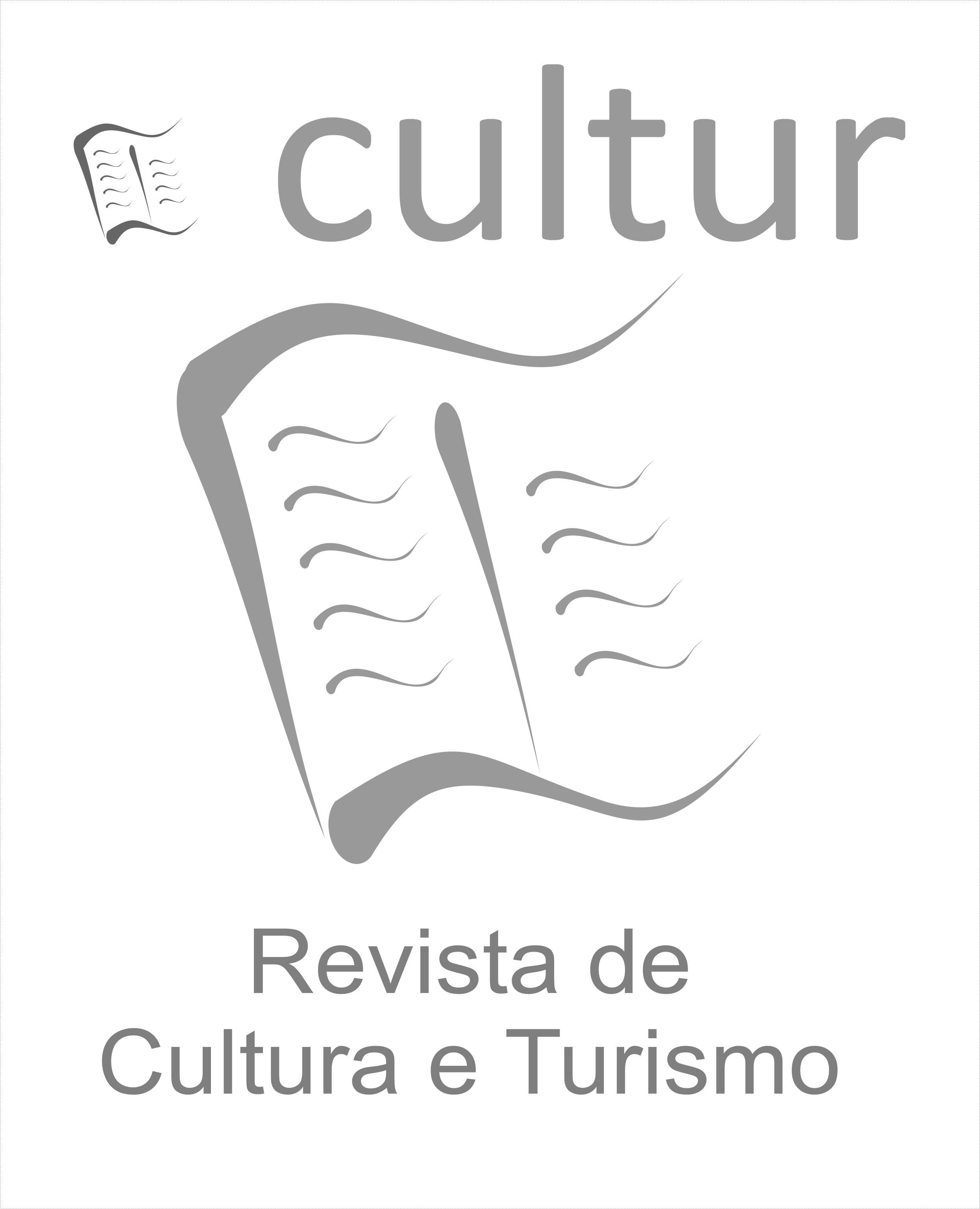 CULTUR - ISSN: 1982.5838