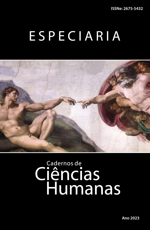 ESPECIARIA - Cadernos de Ciências Humanas